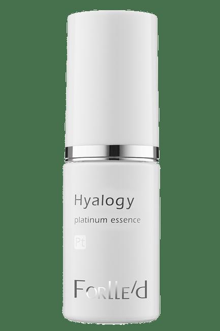 Hyalogy platinum essence ürün