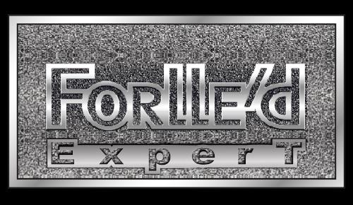 FORLLED-ROZET